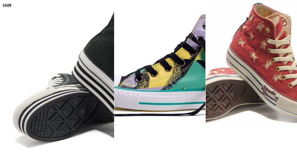 all stars converse outlet