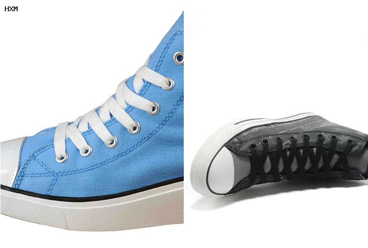 all stars converse paars