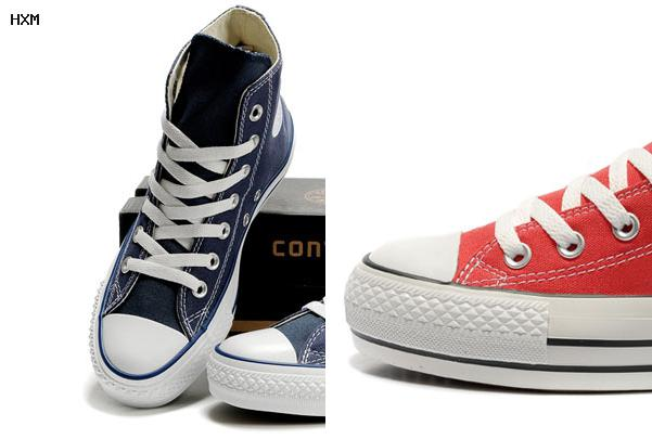 converse all star sale kinder