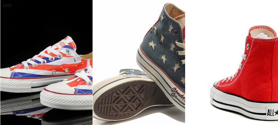 converse all star zwart leer