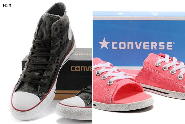 converse all stars chuck taylor ox leather white