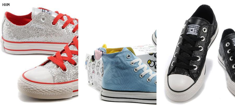 converse all star dames sale