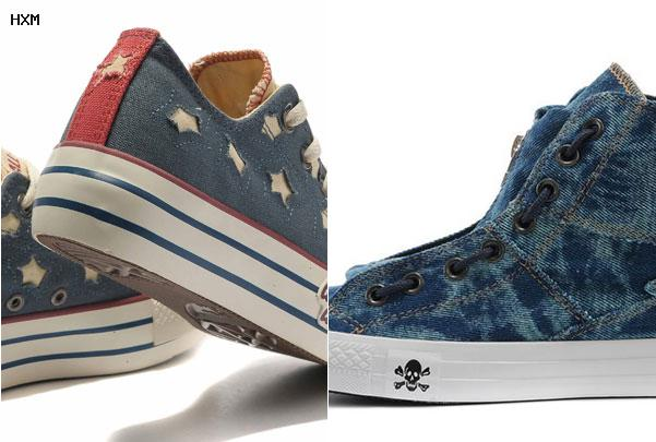 converse sneakers nyc