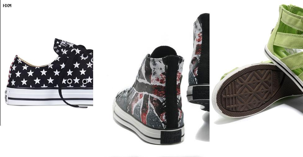 converse wedge trainers uk
